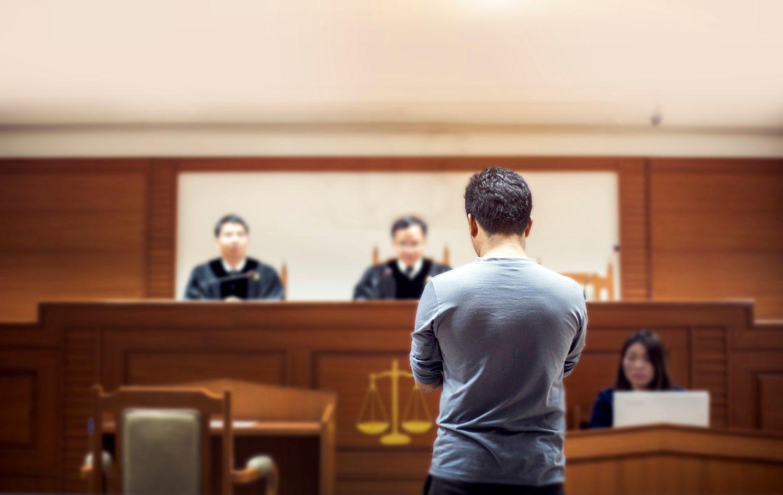Jacksonville Criminal Lawyer