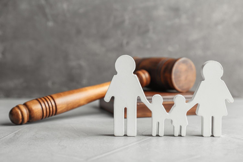 Jacksonville Child Custody Lawyer