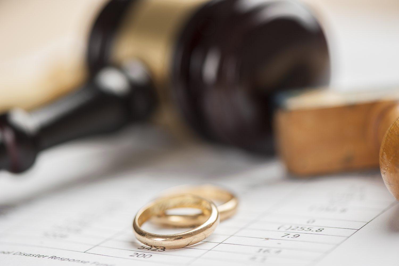 Jacksonville Family Lawyer