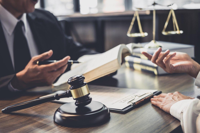 Jacksonville Attorneys