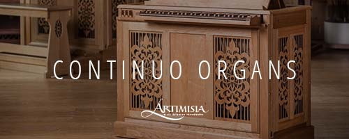 Continuo Organs
