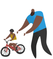 dad with kid on bike.png