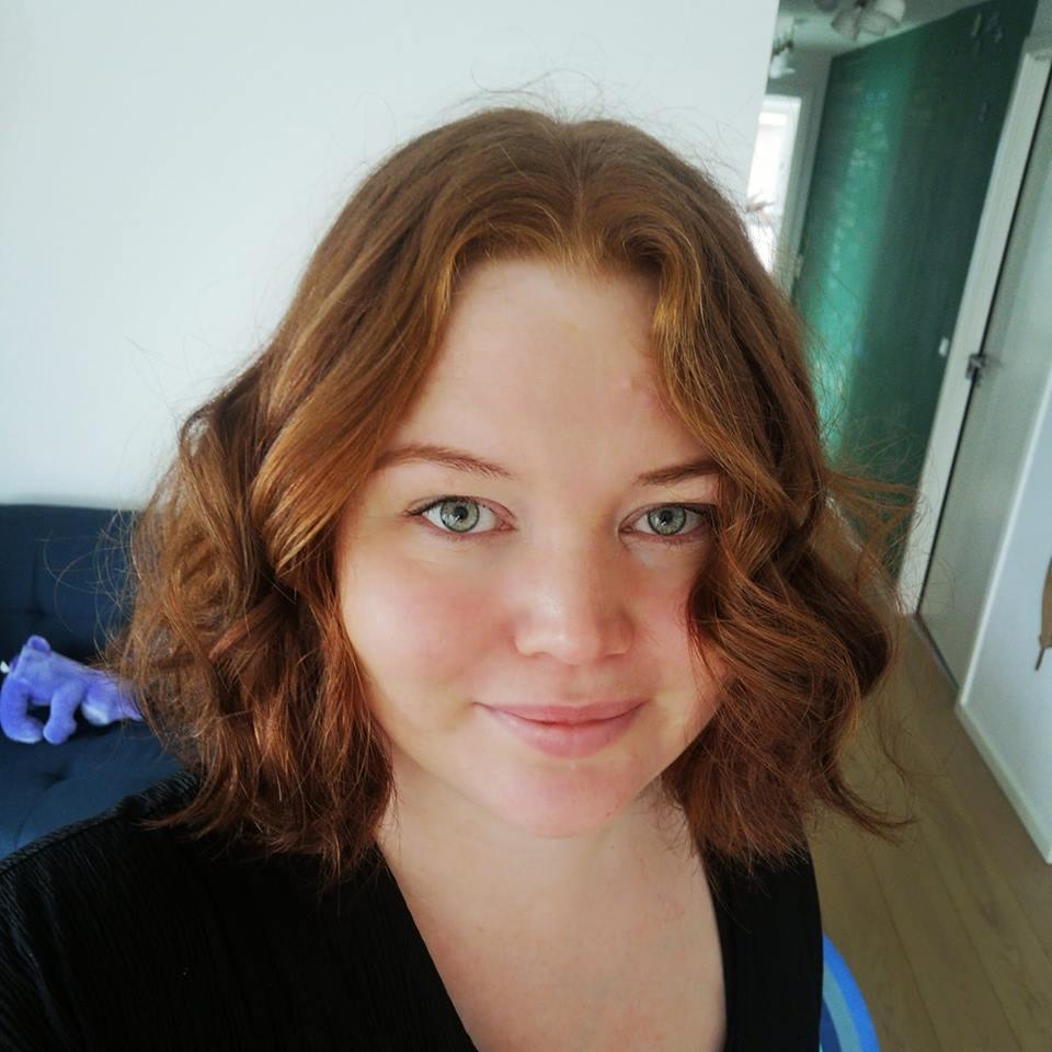 Nikoline står bag bloggen copenhagenfamily.dk, som hun startede i september 2018. Hun er 31 år gammel, gift med Nicolai, mor til Hjalte og bor i København.