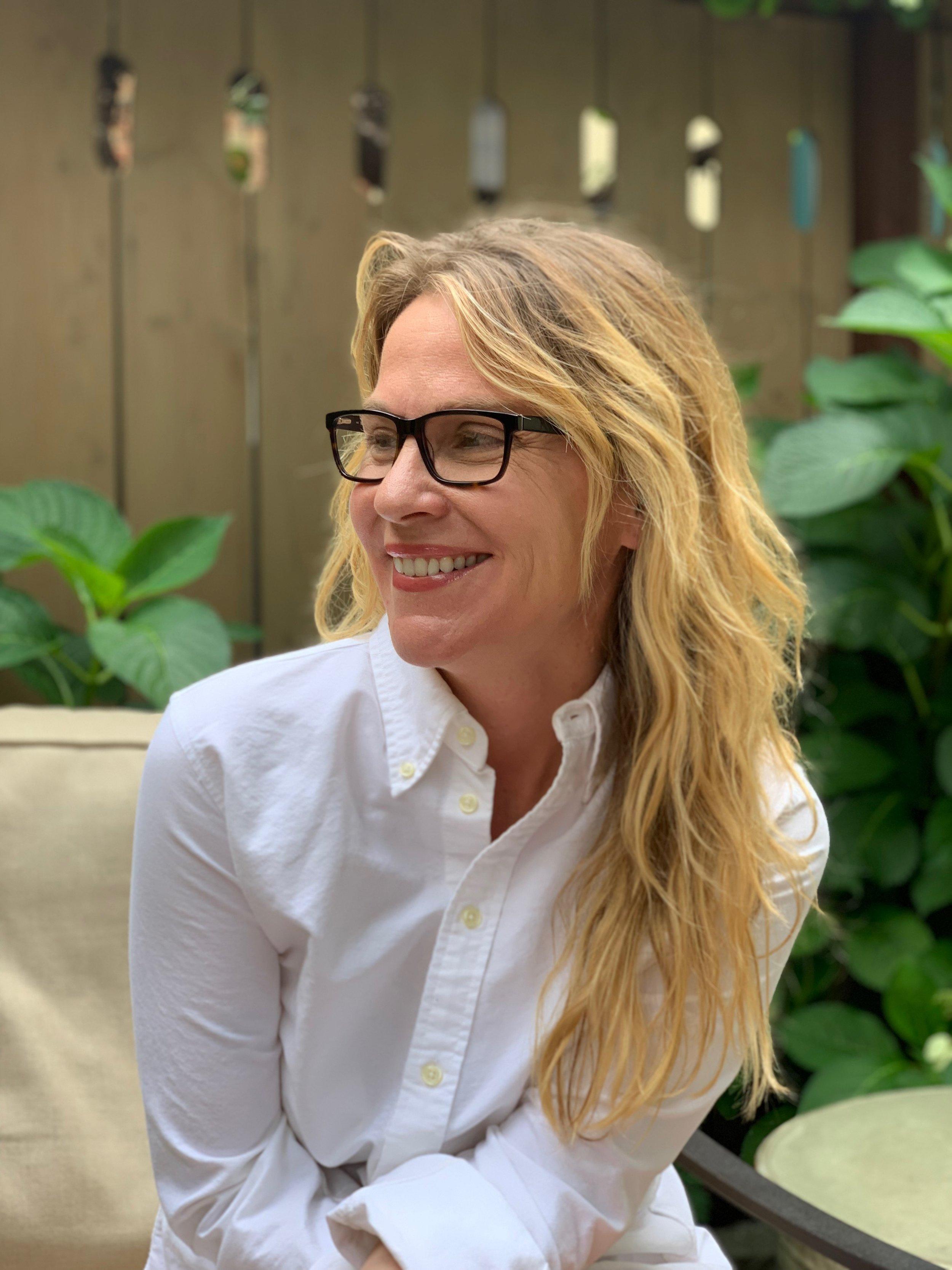 Jennifer Quigley MA -Expressive Arts Therapist -