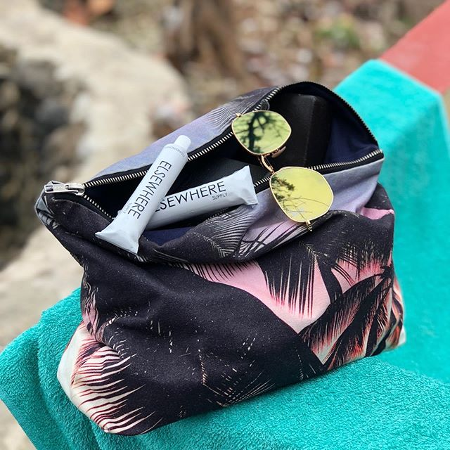 Great toiletries can come in small packages. . . . . . #findyourelsewhere #goelsewhere #girlswhotravel #viewfromthetop #fromwhereistand #wanderlust #instatravel #ontheroad #whereintheworld #wheretofindme #offthemap #womenwanderers #worldwandering #travelgirls #thetravelwoman #girlsmeetglobe #travelhacks#travelblogger#travelsize #minishampoo #minibottles #travelsize #tsaapproved #traveler #nextstop #thedailyadventureer #roadwarrior #cartagena
