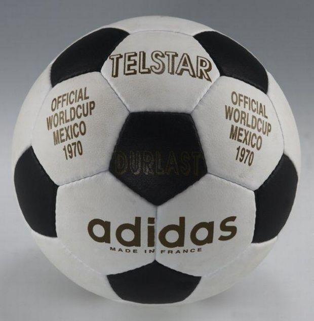 Telstar - World Cup 1970: Μεξικό