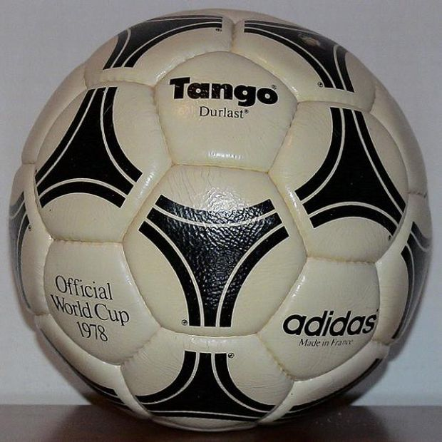 Tango - World Cup 1978: Αργεντινή