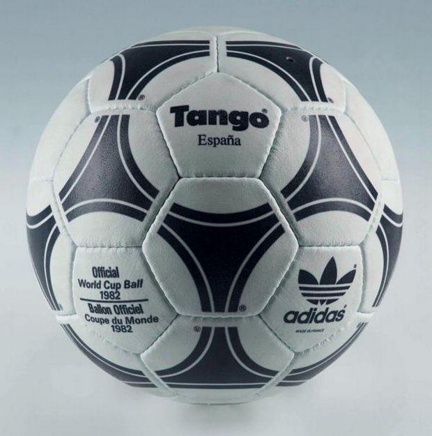 Tango España - World Cup 1982: Iσπανία