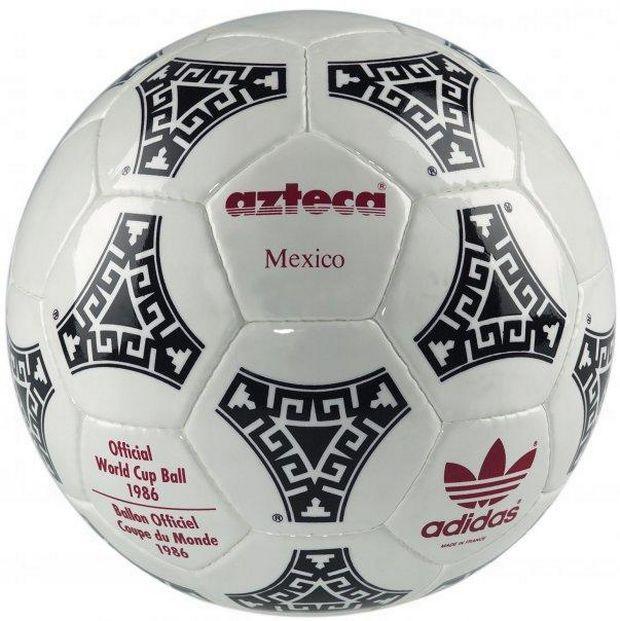 Azteca - World Cup 1986: Μεξικό