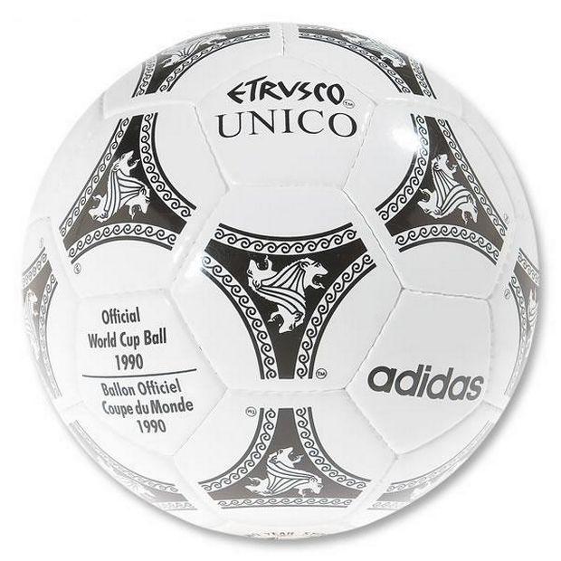 Etrusco Unico - World Cup 1990: Ιταλία