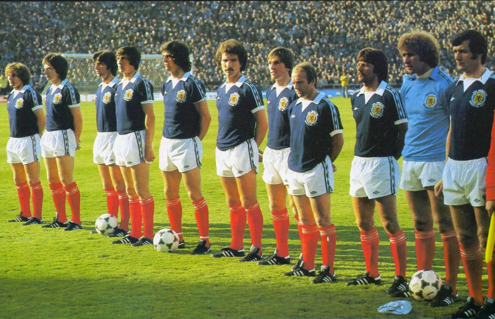 Η Εθνική Σκωτίας στο Μουντιάλ του 1978