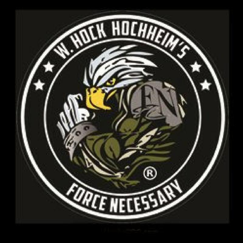 HOCH HOCHHEIM'S FORCE NECESSARY
