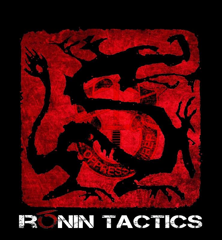 RONIN TACTICS