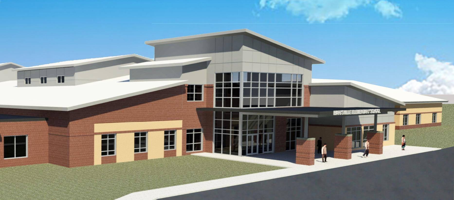 Darlington County School District