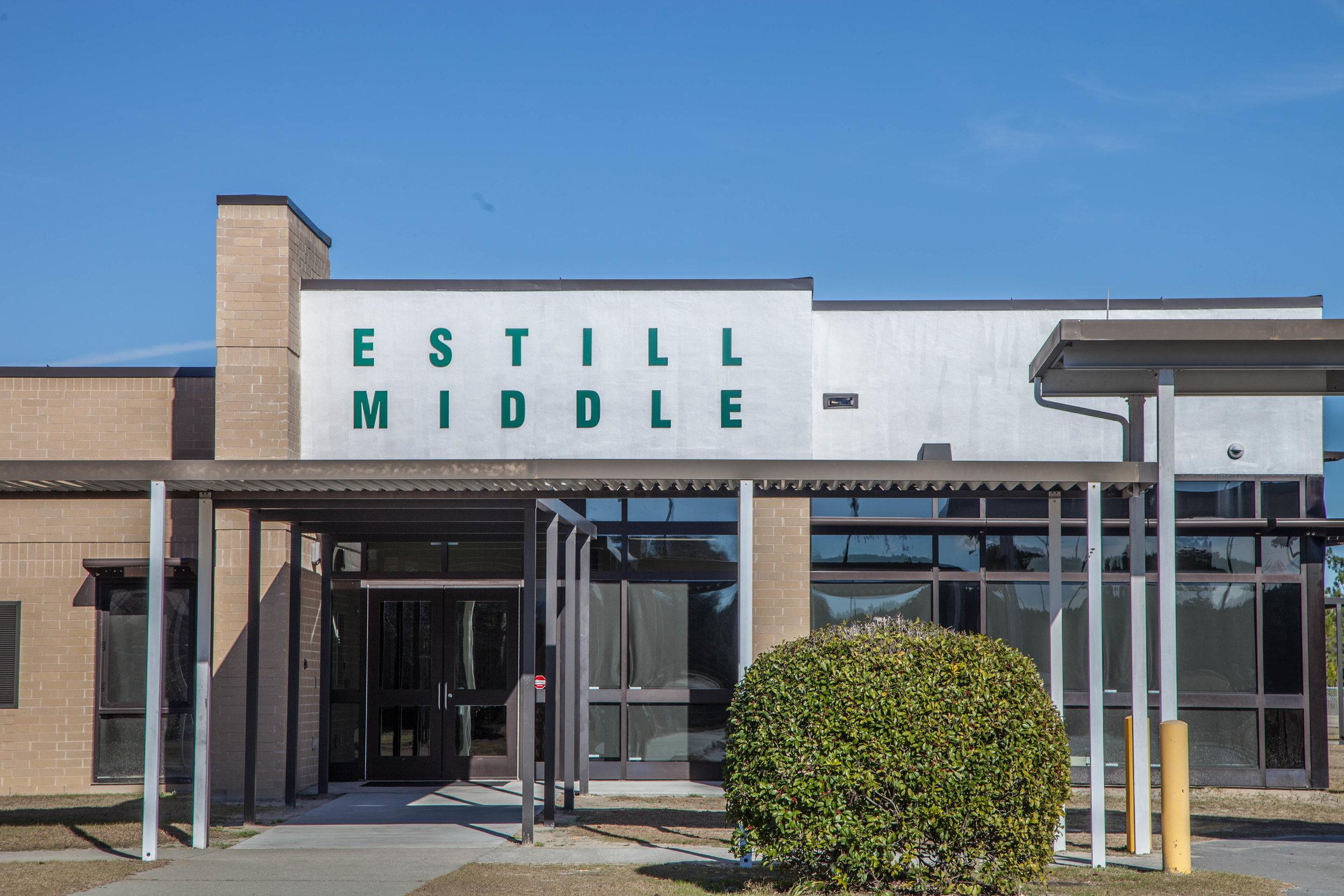 Estill Middle School