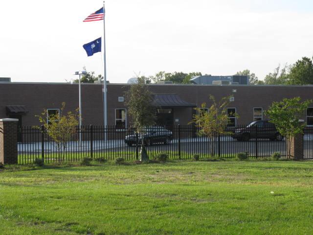 Liberty Hill Academy