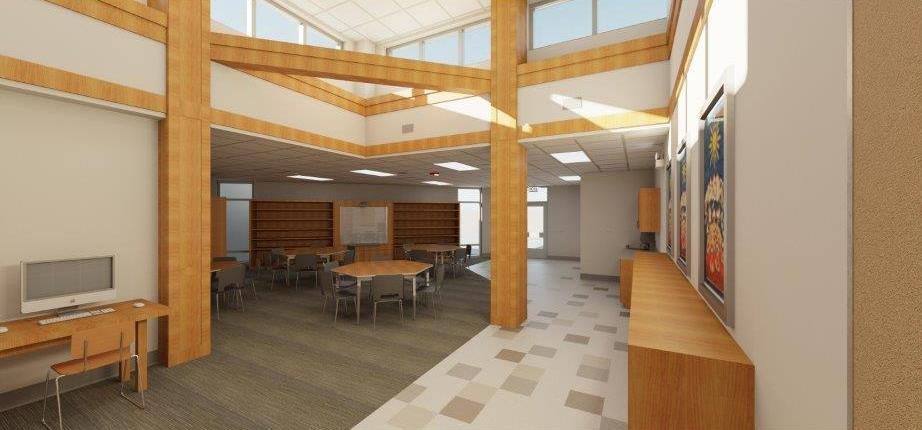 Murray LaSaine Elementary