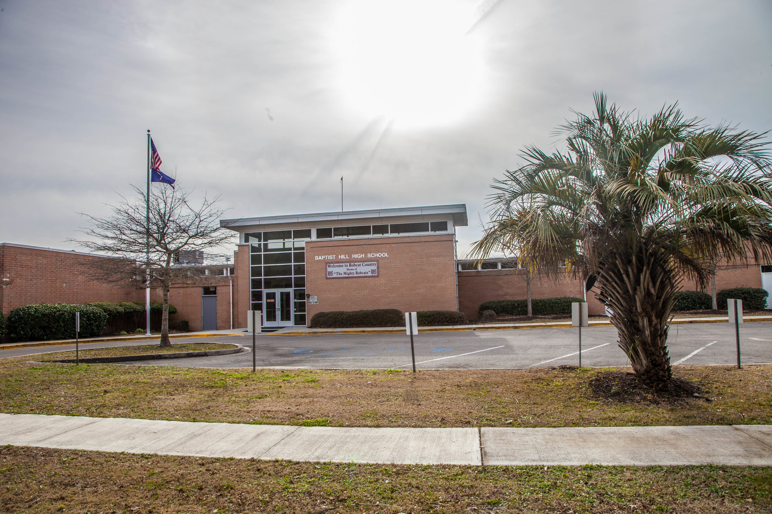 Baptist Hill High School