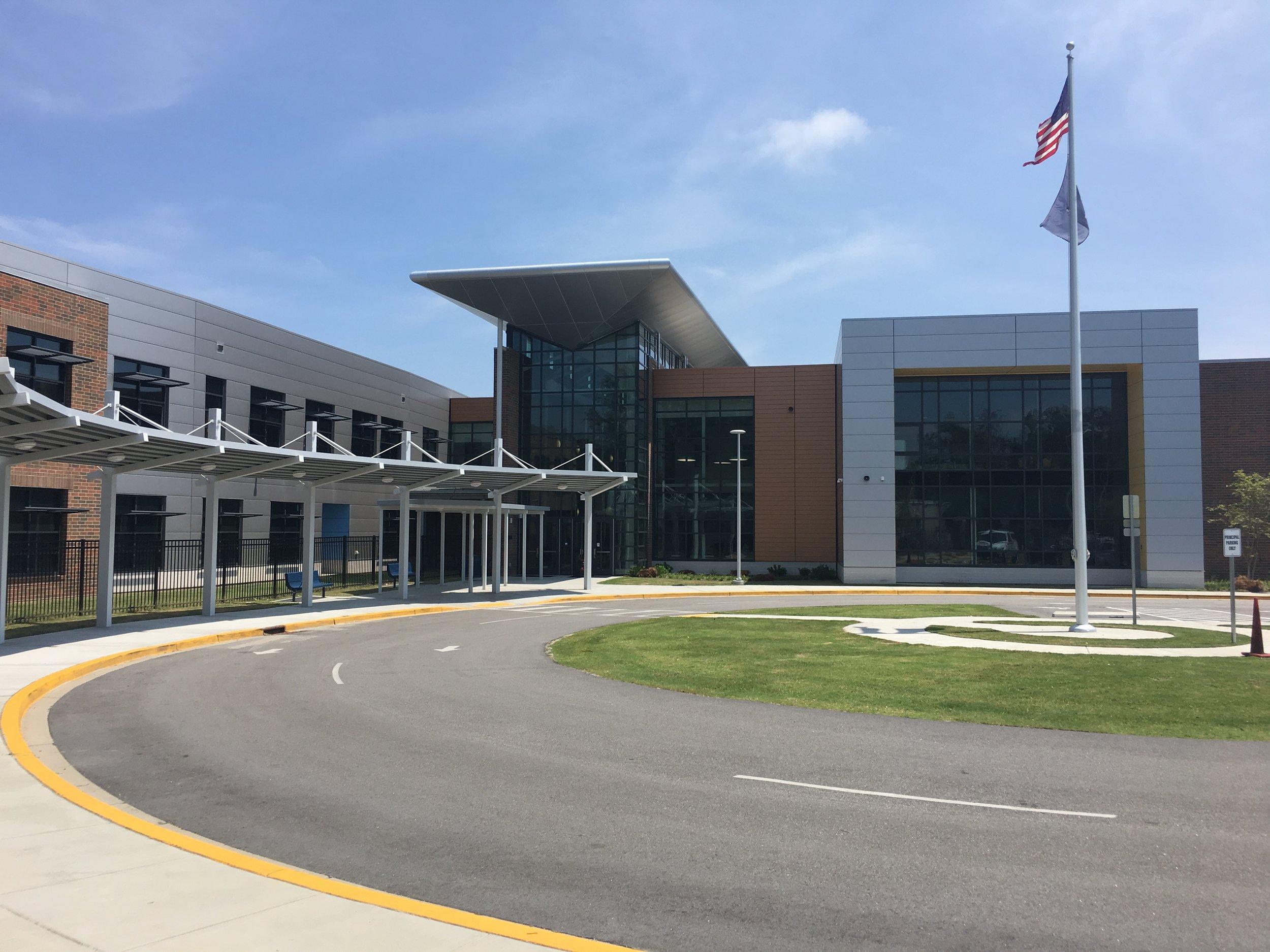 Chicora Elementary