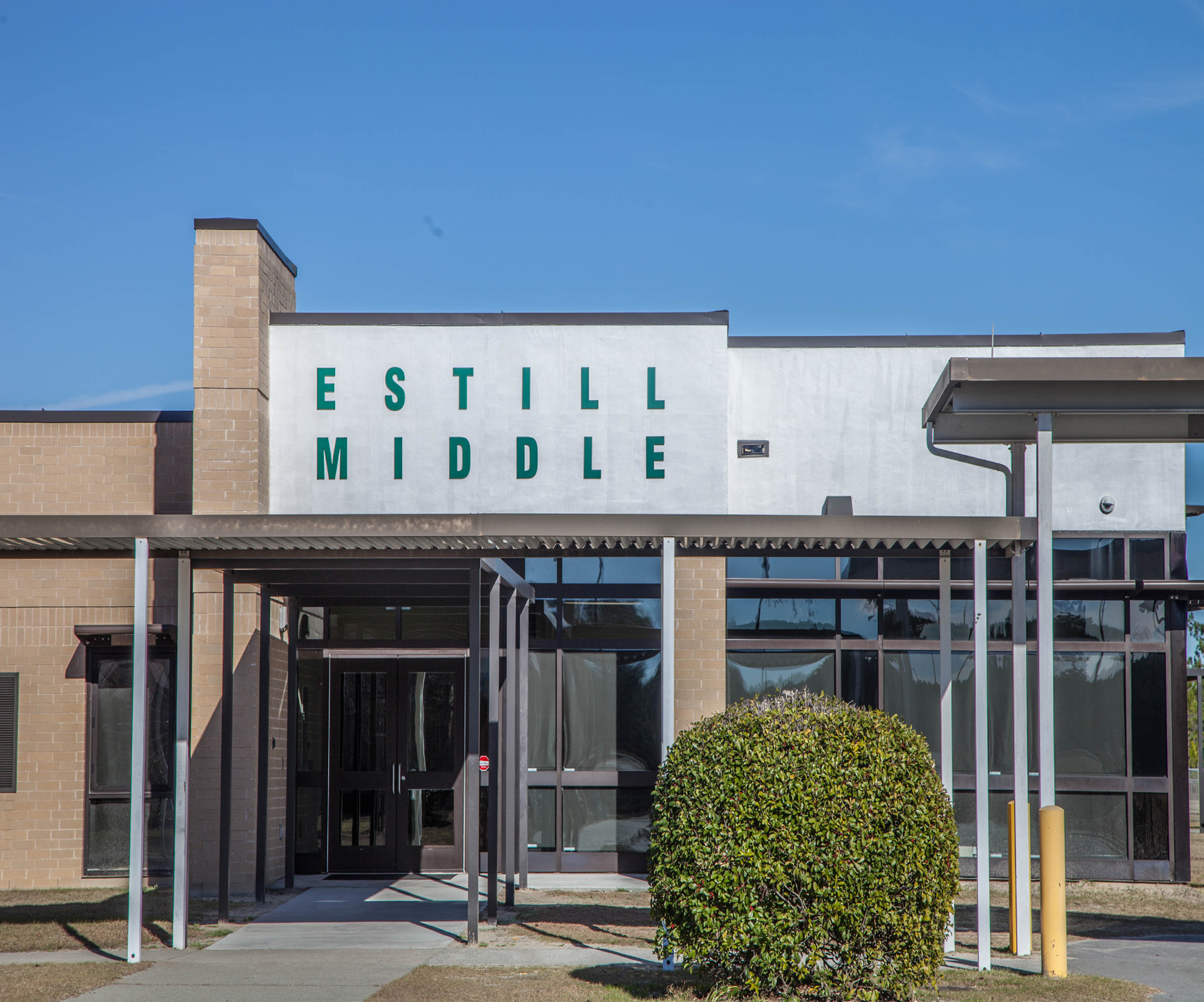 Estill Middle School Renovations