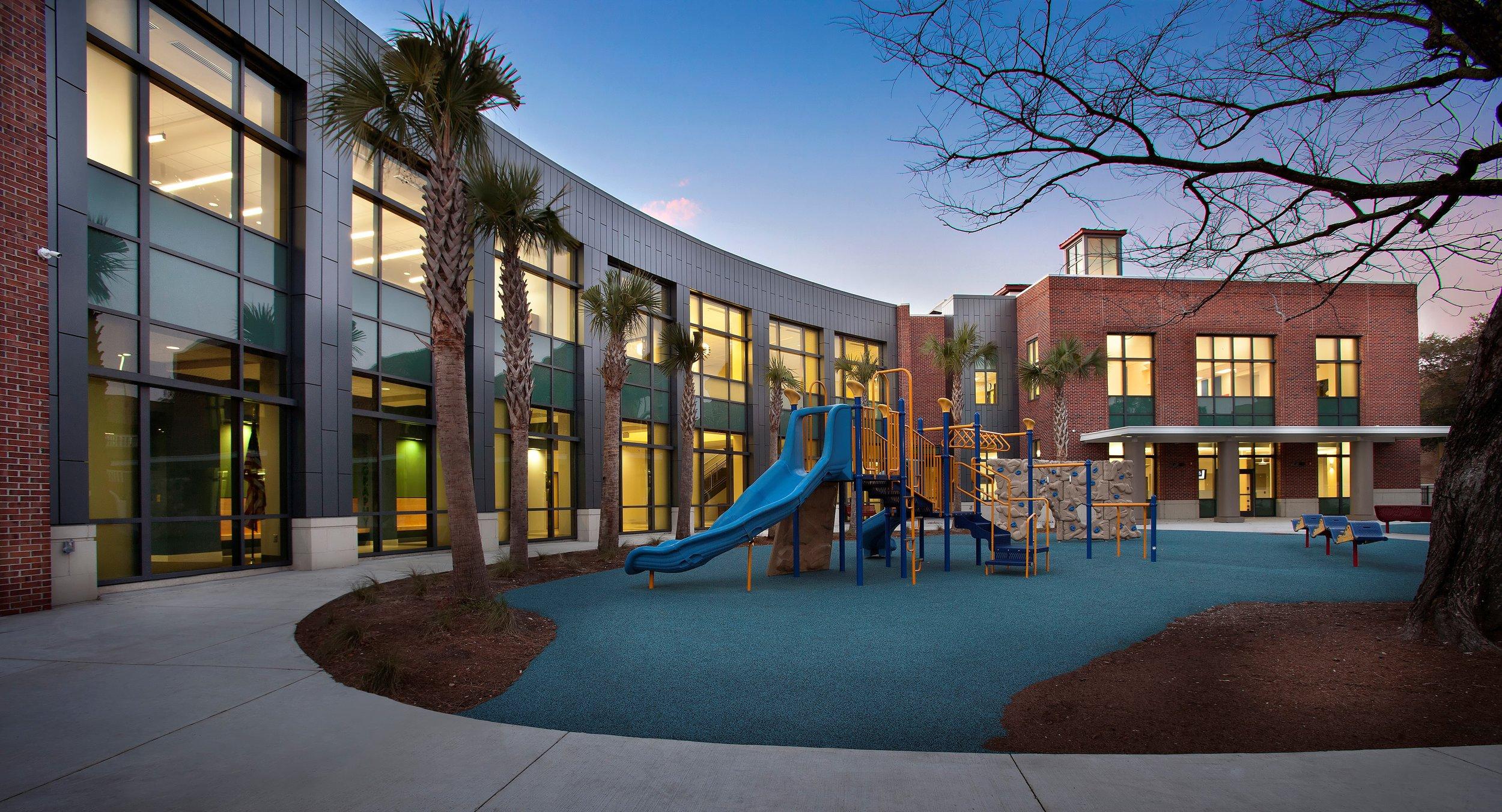 Memminger Elementary