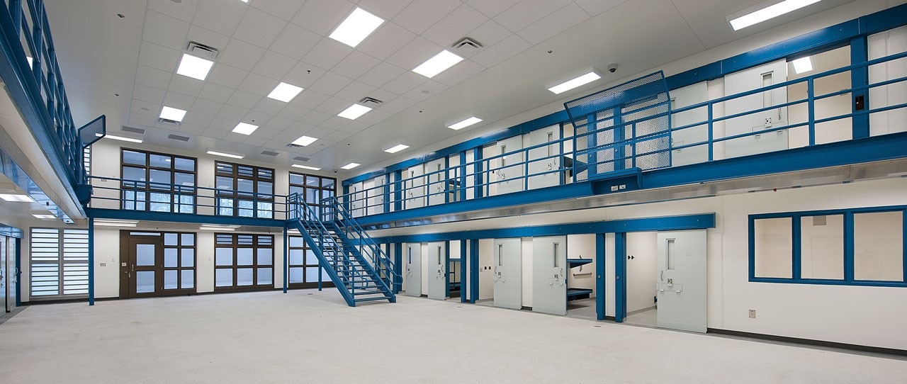 Savannah-Chatham County Detention Center