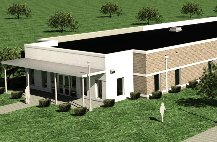 Allendale School District Renovations