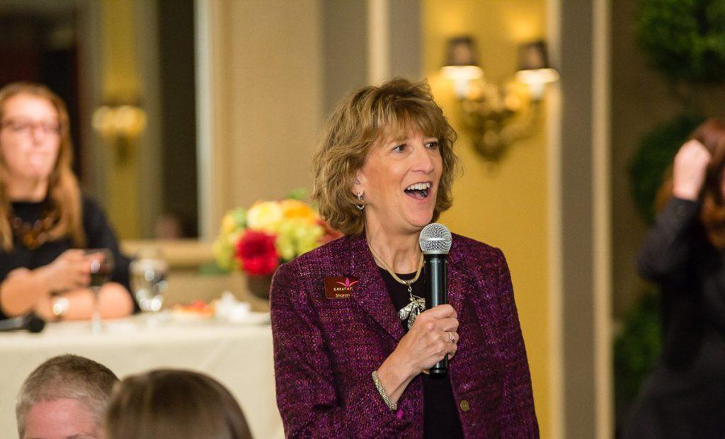 Great Dames Fund Board of Directors -