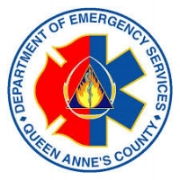 QUEEN ANNE'S COUNTY DEPARTMENT OF EMERGENCY SERVICES