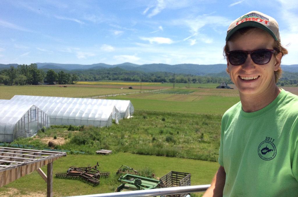 Mike Kwasniewski The Charm Farm