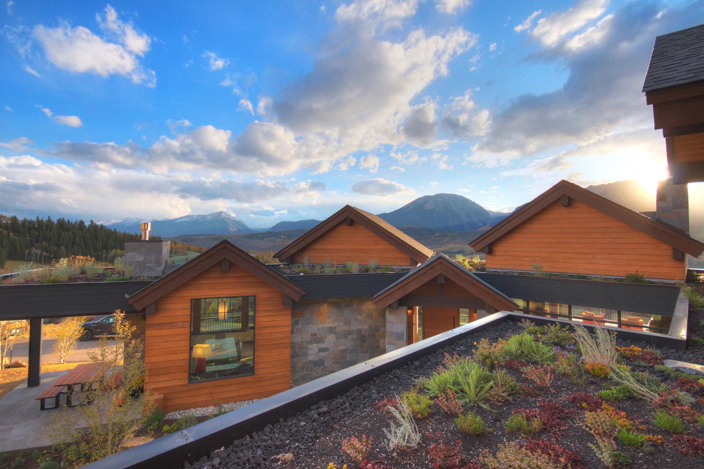 7 Peaks House - Silverthorne