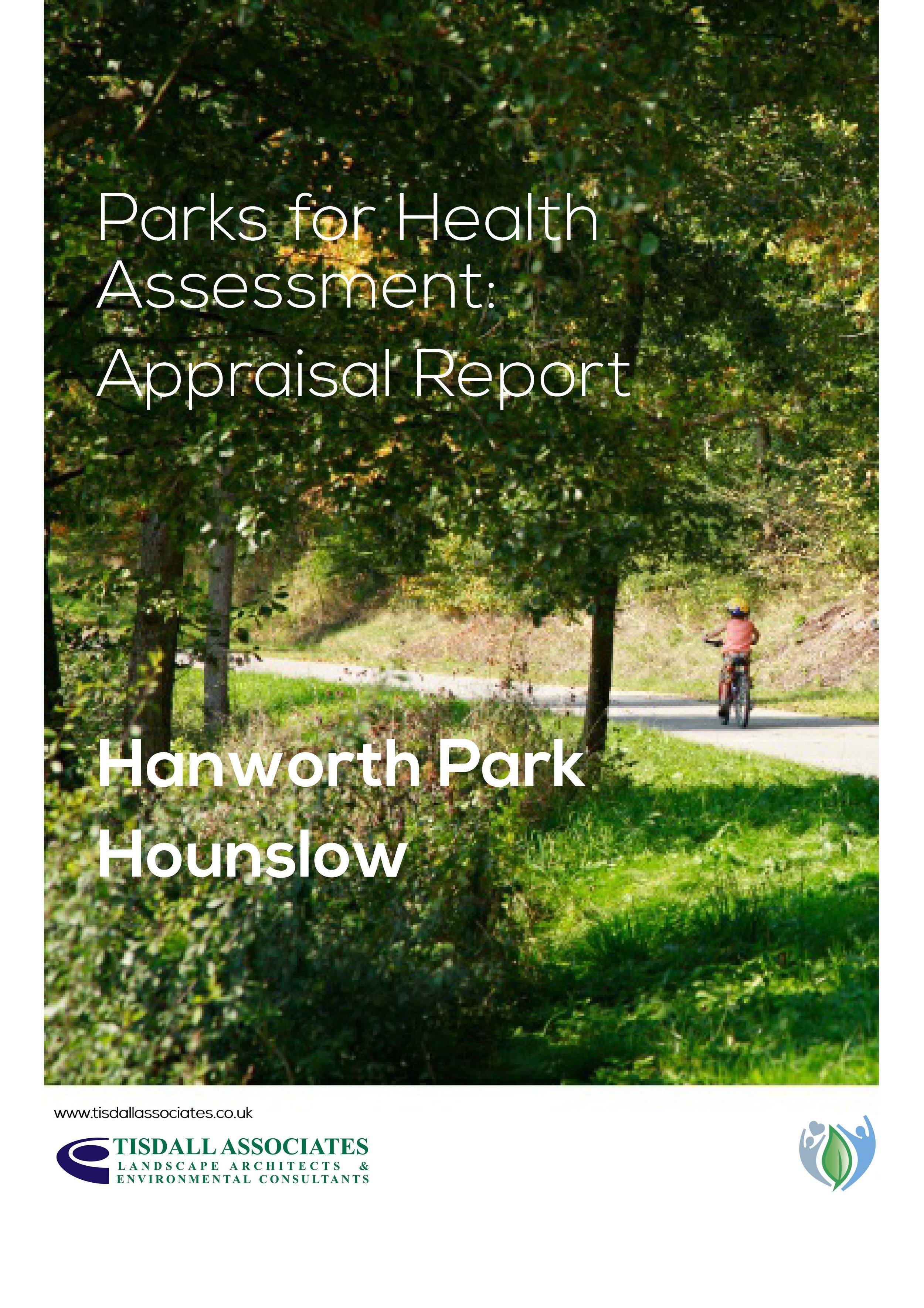 Health Appraisal Reports