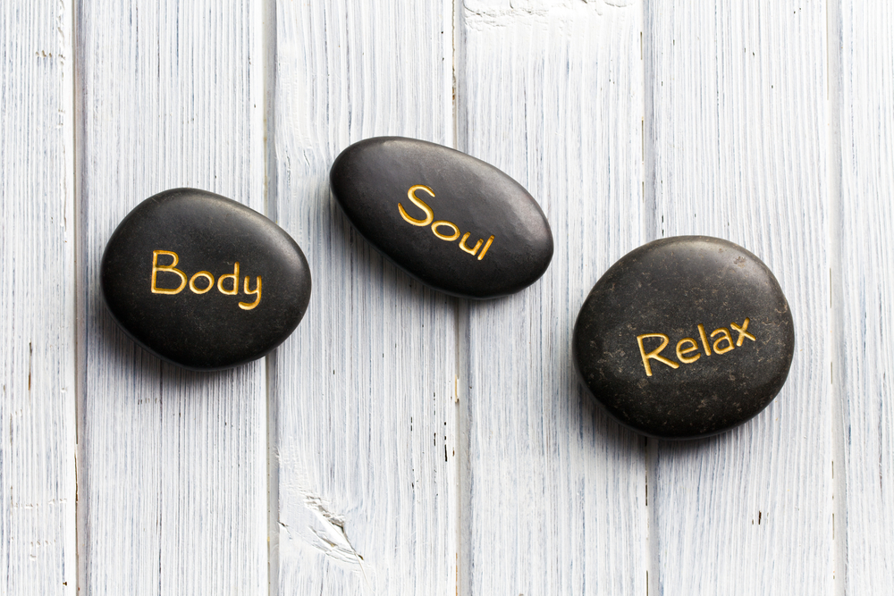 Relaxation massage Toronto