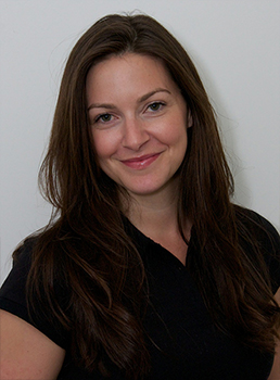 Melanie Gallant Toronto RMT