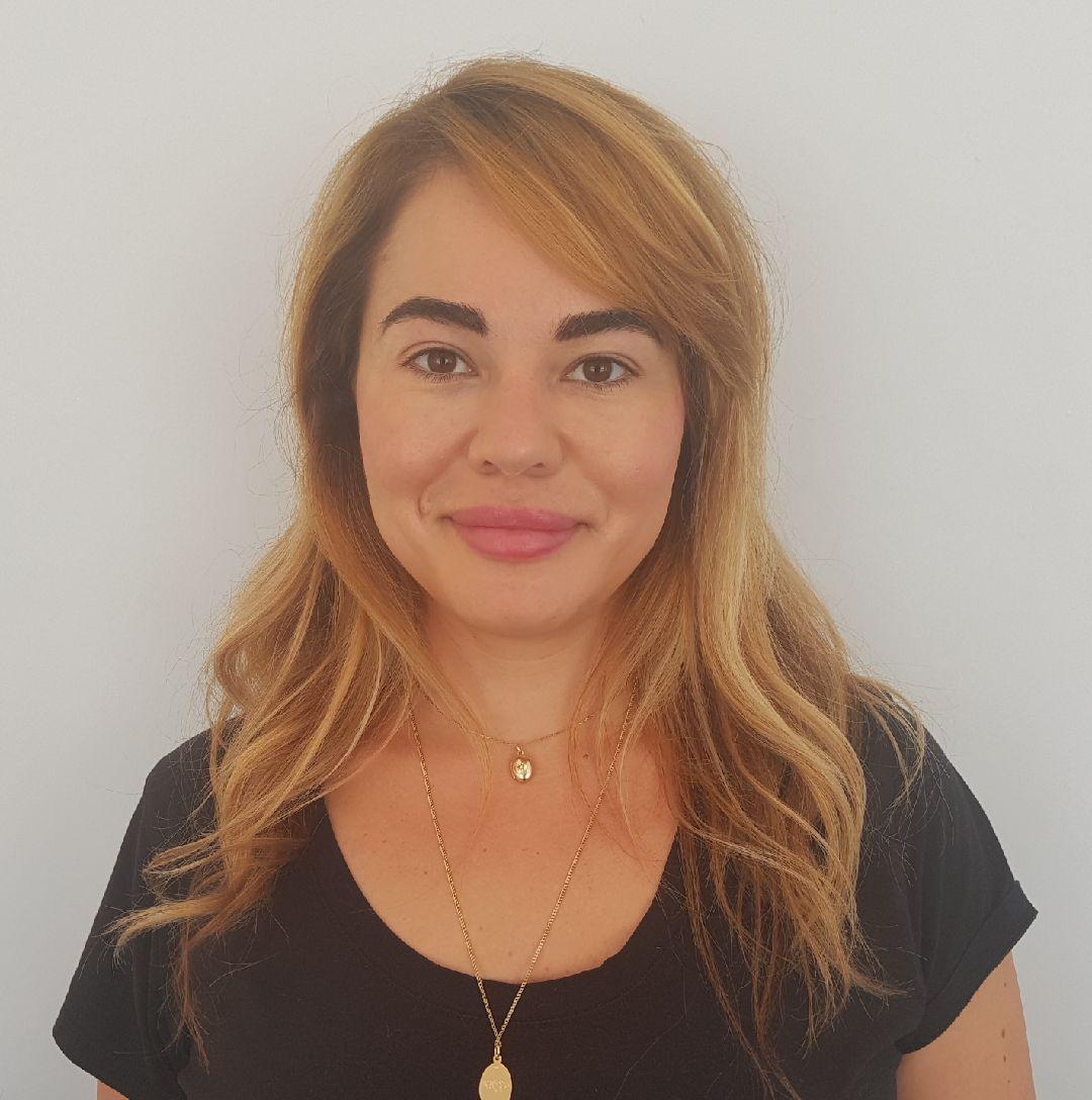 Adriana Petrik Toronto RMT