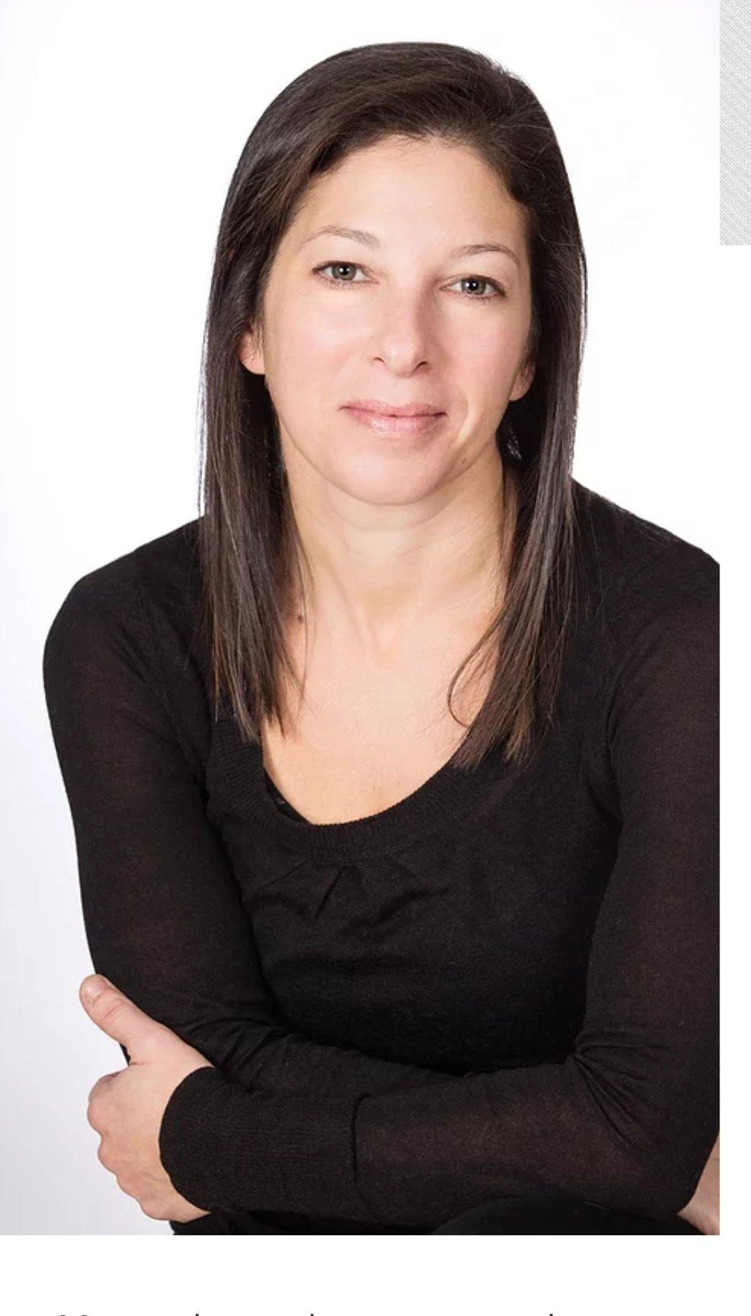 Margot Mostyn Toronto RMT