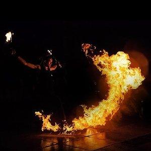 Classic-Feuershow