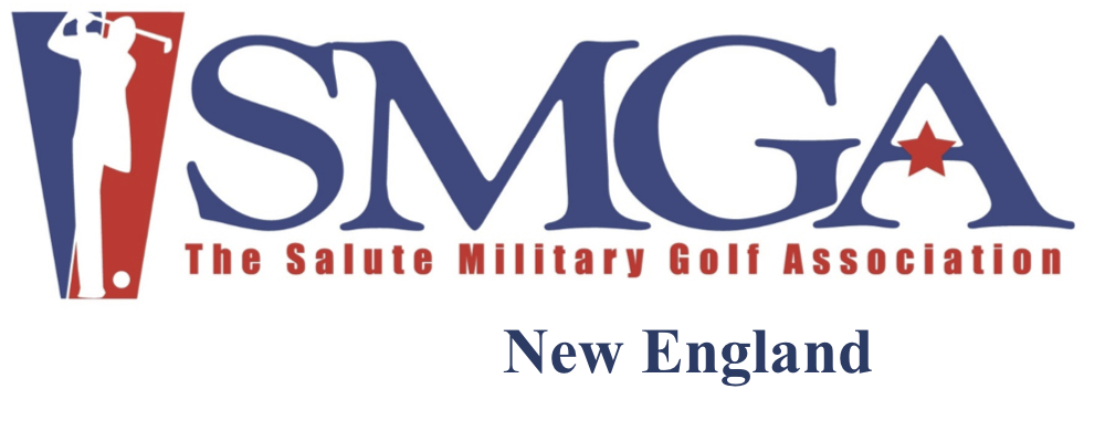 "Salute Military Golf Association -New England - ""EMPOWERING WOUNDED VETERANS, ONE FAIRWAY AT A TIME.""The SMGA's mission is to provide rehabilitative golf programs, experiences, and family inclusive golf opportunities for post 9/11 wounded war veterans in an effort to improve the quality of life for these American heroes.Learn more at http://www.smgaboston.org"