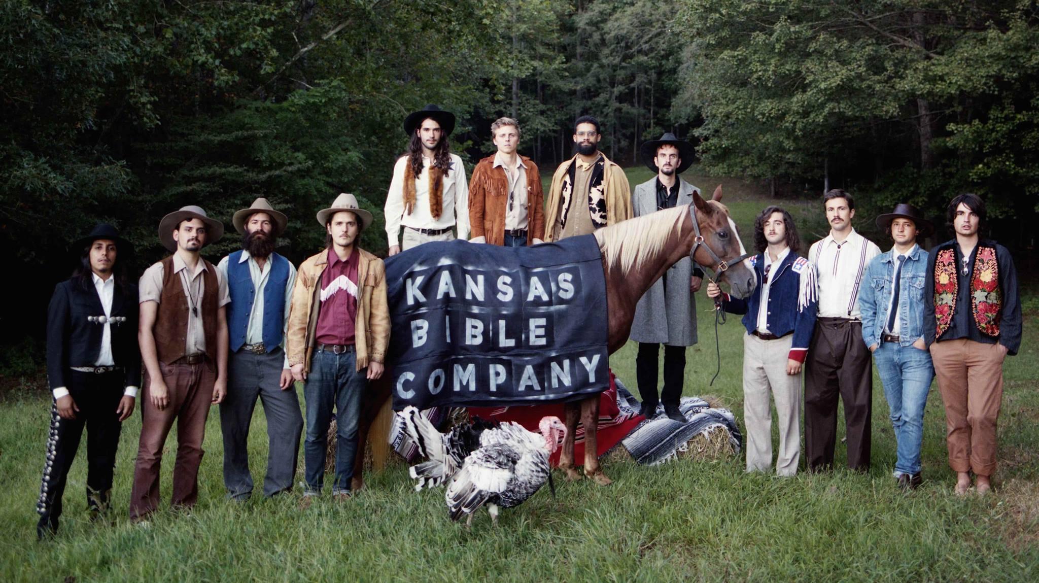 Kansas Bible Company