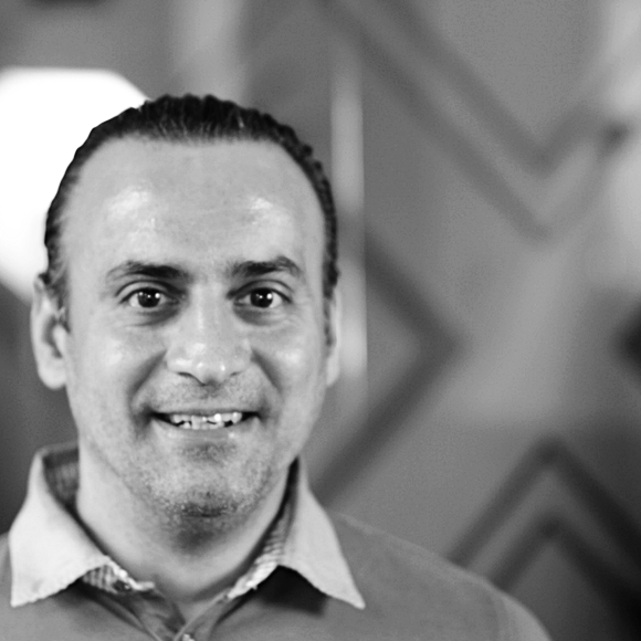 Adrien - VP, Partnerships
