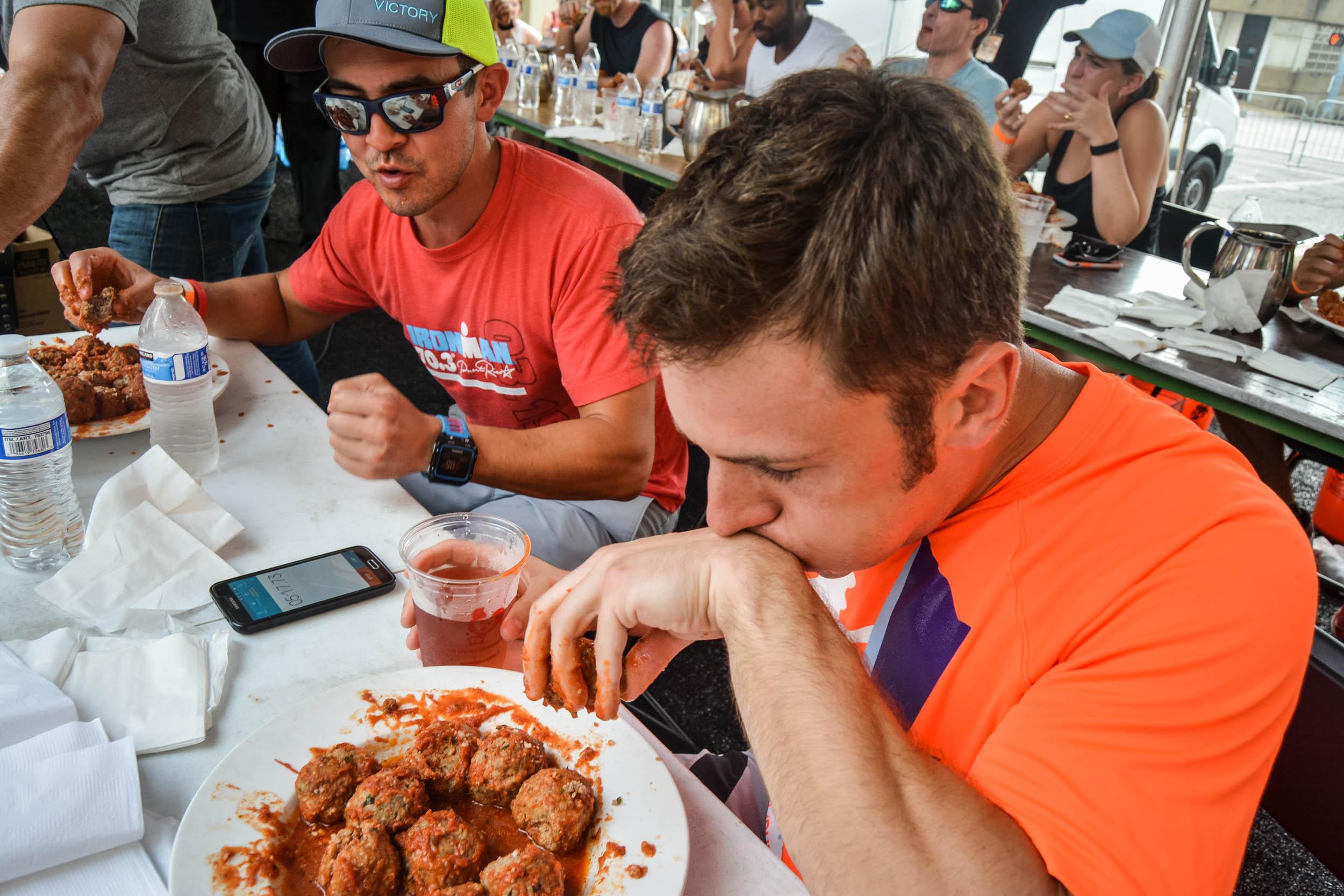Monroe Avenue Festival Grandmas Meatball Eating Contest0037.jpg