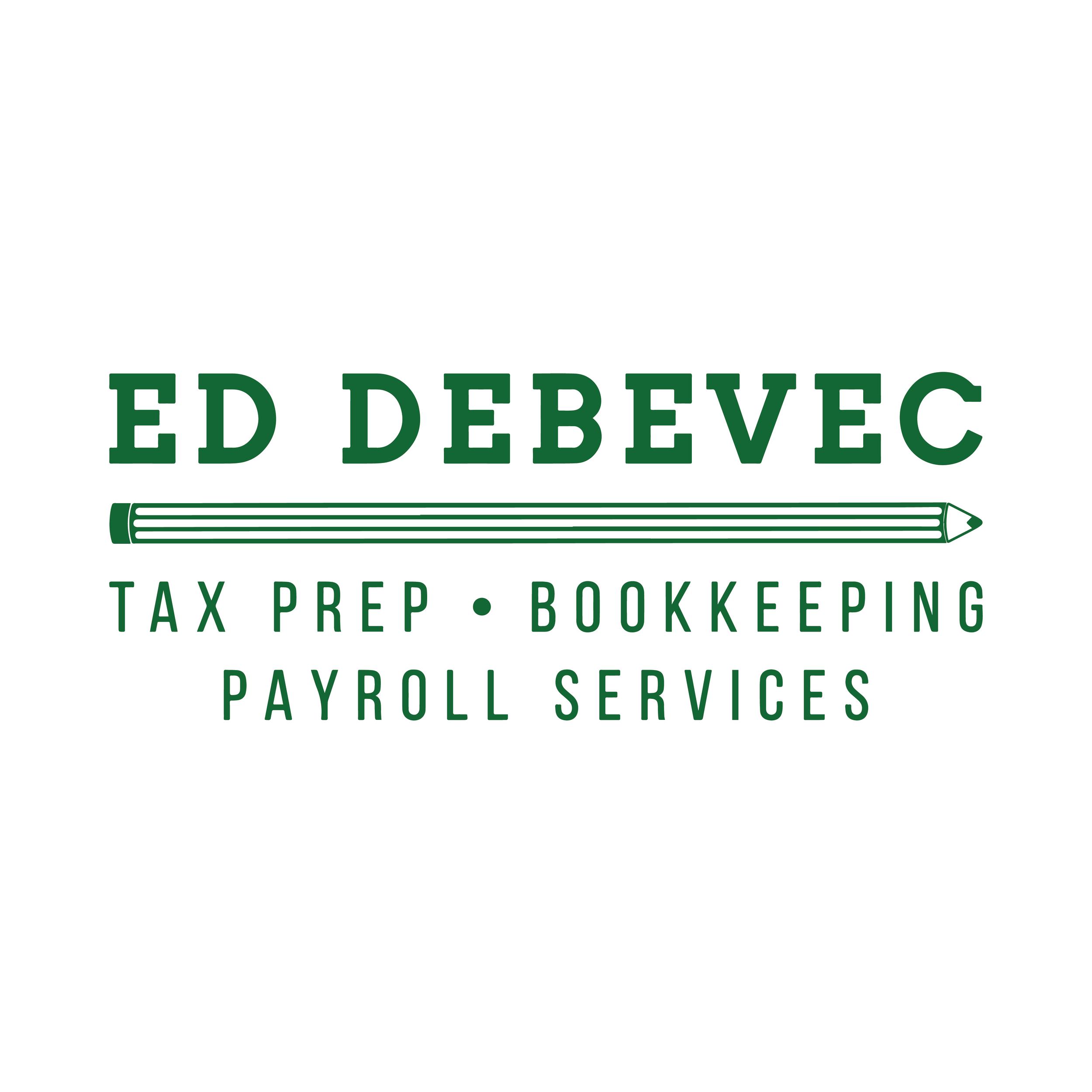 Ed Debevec Logo.png