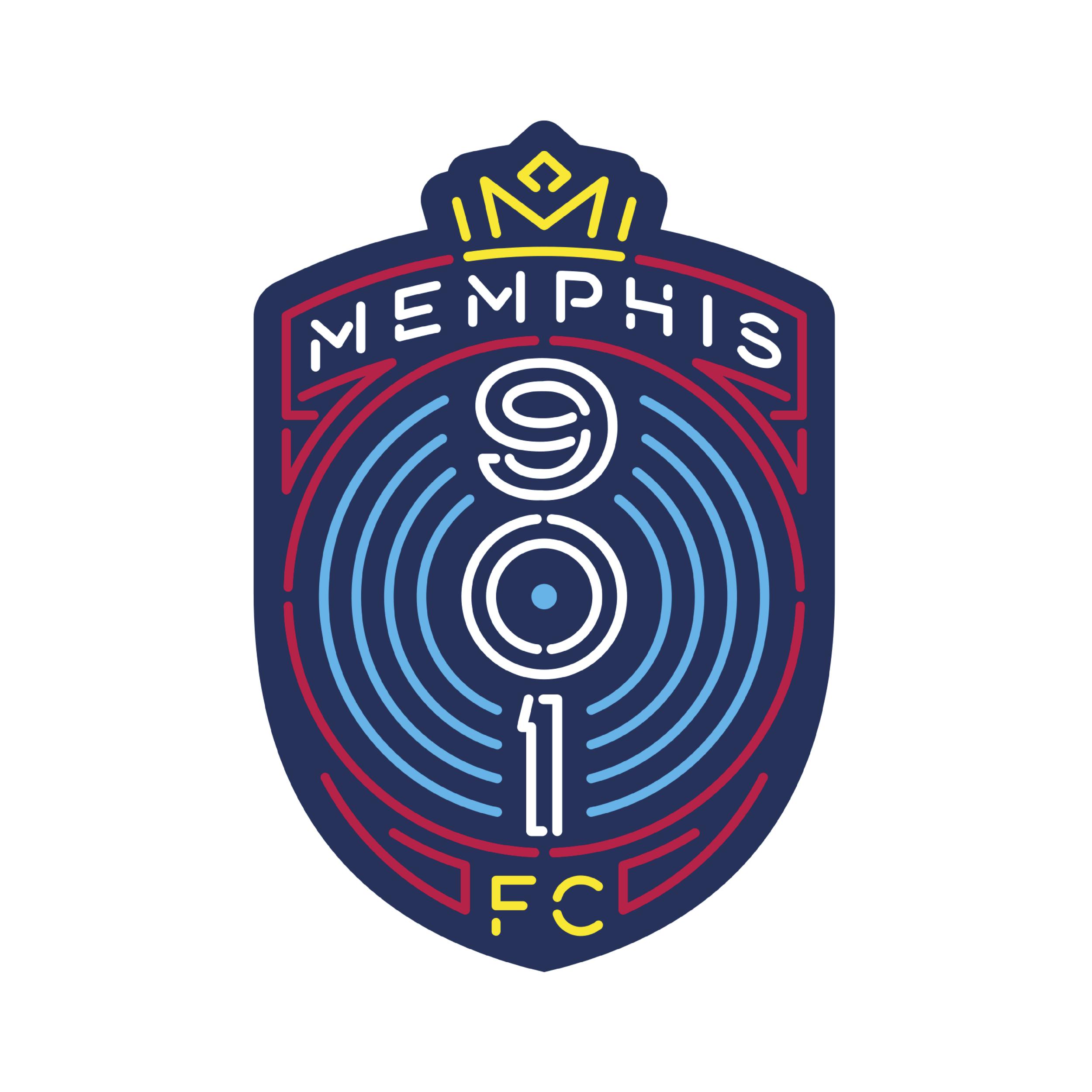 Memphis 901 FC Logo.png
