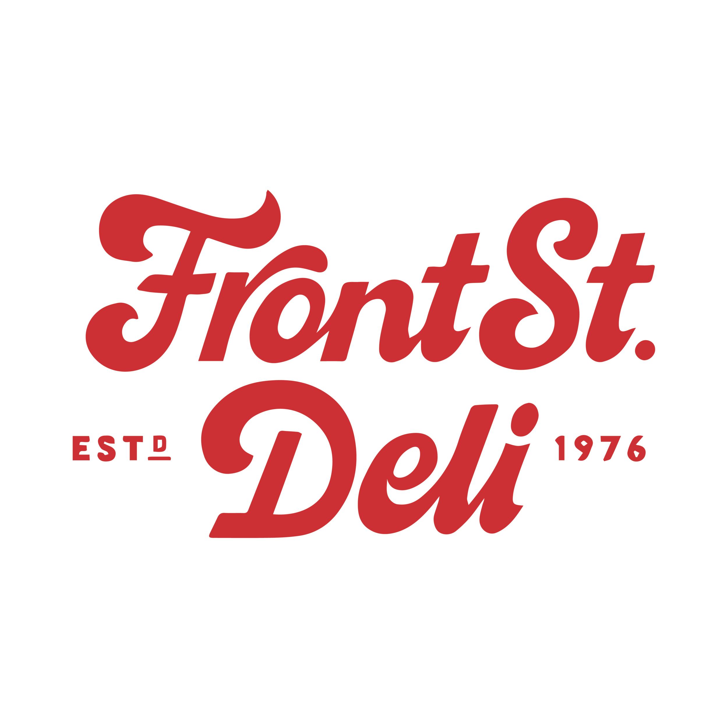 Front St Deli Logo.png
