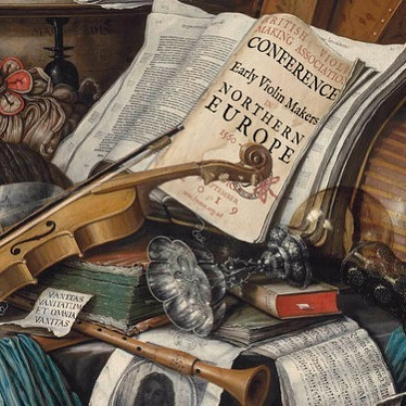 Join us in September for the BVMAs annual conference. This year we'll be exploring early violin makers in Northern Europe 1560–1725. Tickets on sale via our website bvma.org.uk until 8th September