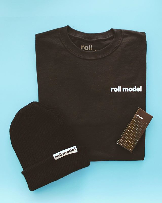 giveaway time! we wanna put some roll model tees and toques (and maybe another surprise) in your hands. . . to enter, follow @rollmodelcannabis and tag a friend (or two) below. . . we'll announce the winners on canada day! . . . contest closes on july 1st at noon pst