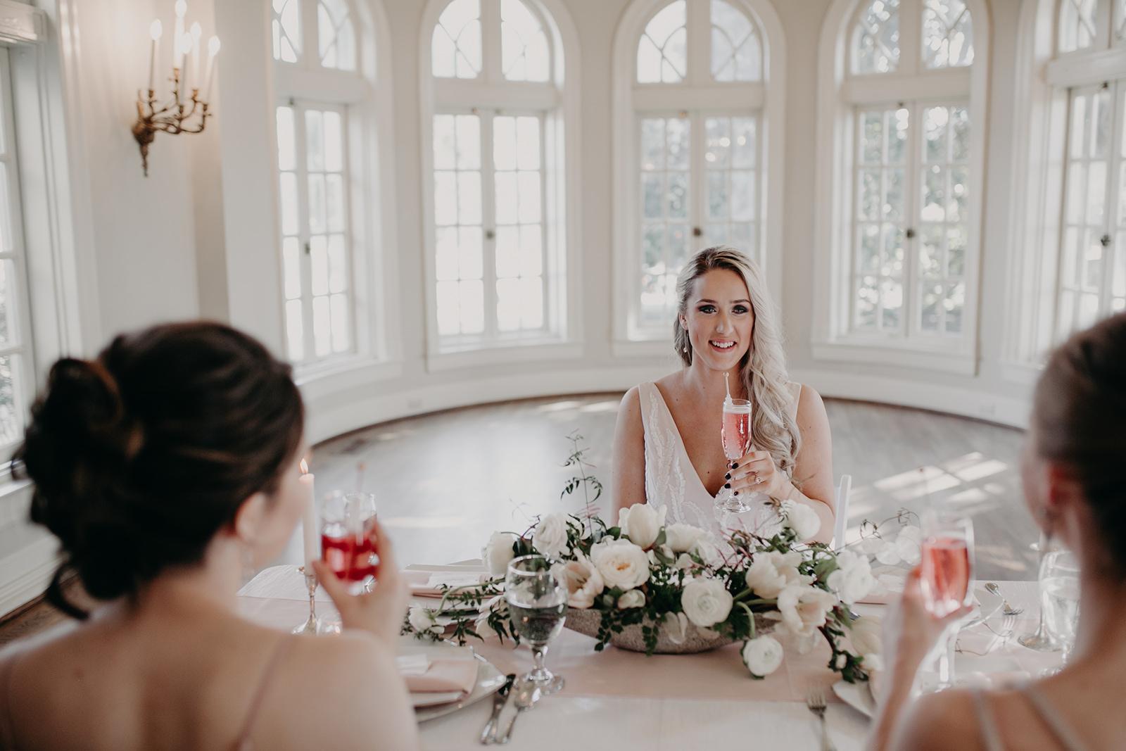 Wedding Details Tulsa Garden Center