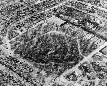 Woodward Park (c. 1930s)