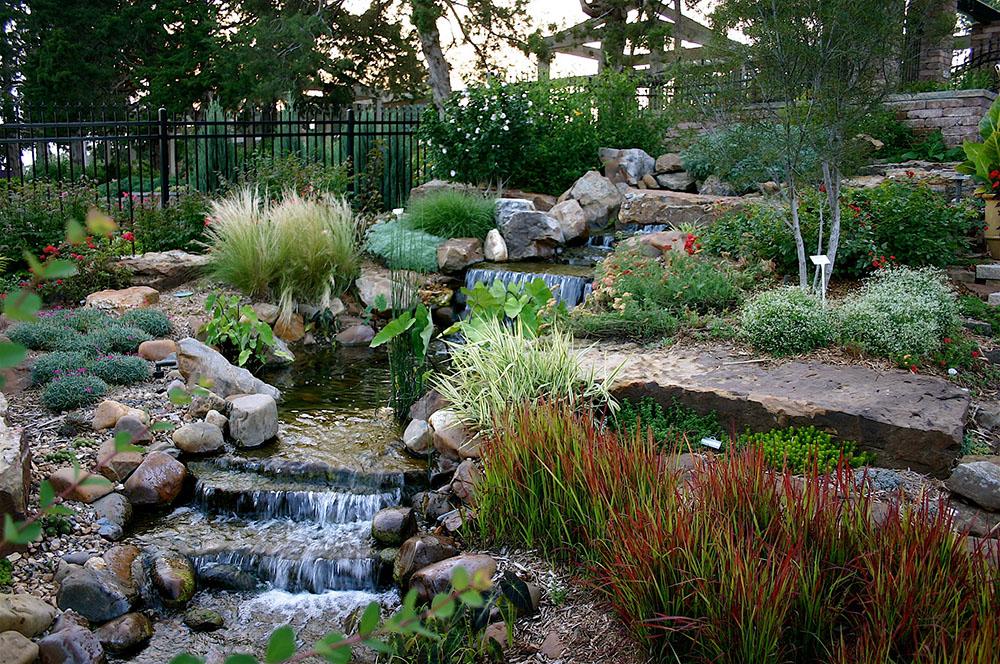 LinnaEus Gardens -