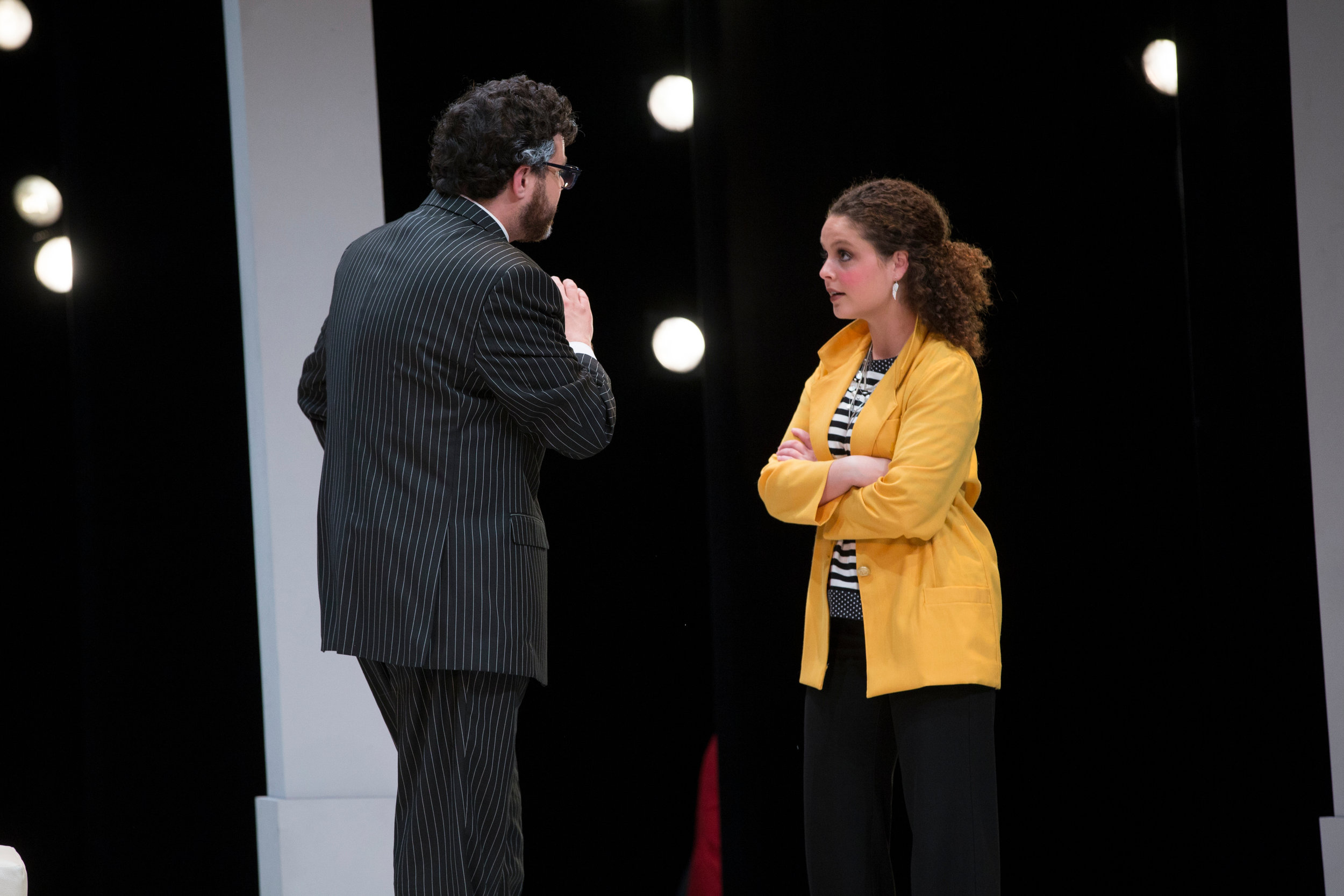 Tartuffe, courtesy Miami University